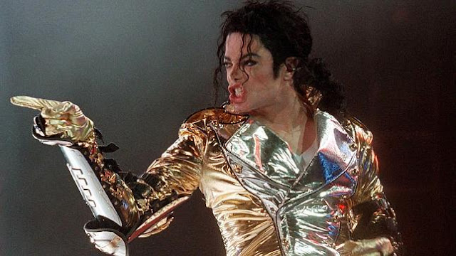 Lirik Lagu Breaking News ~ Michael Jackson