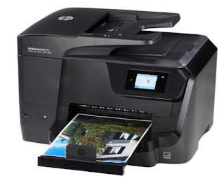 HP OfficeJet Pro 8715 Driver Download
