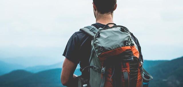 Memilih Tas Sesuai dengan Tujuan Liburan dan Durasi Waktunya