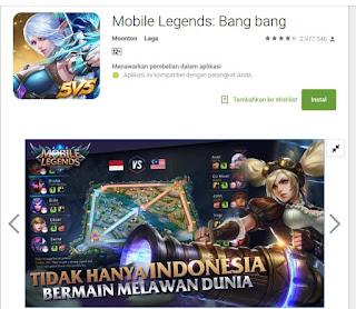 Cara Memanggil Lord di Mobile Legends