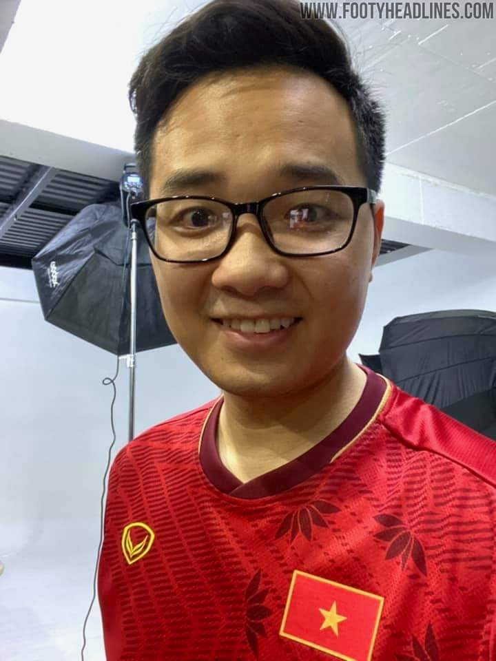 Vietnam Fußball