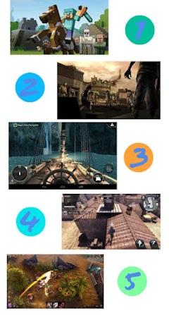 6 Games Android TerPopular Dengan Grafik High di android