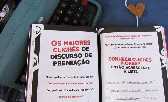 """Livro """"Sensacionalista"""""""