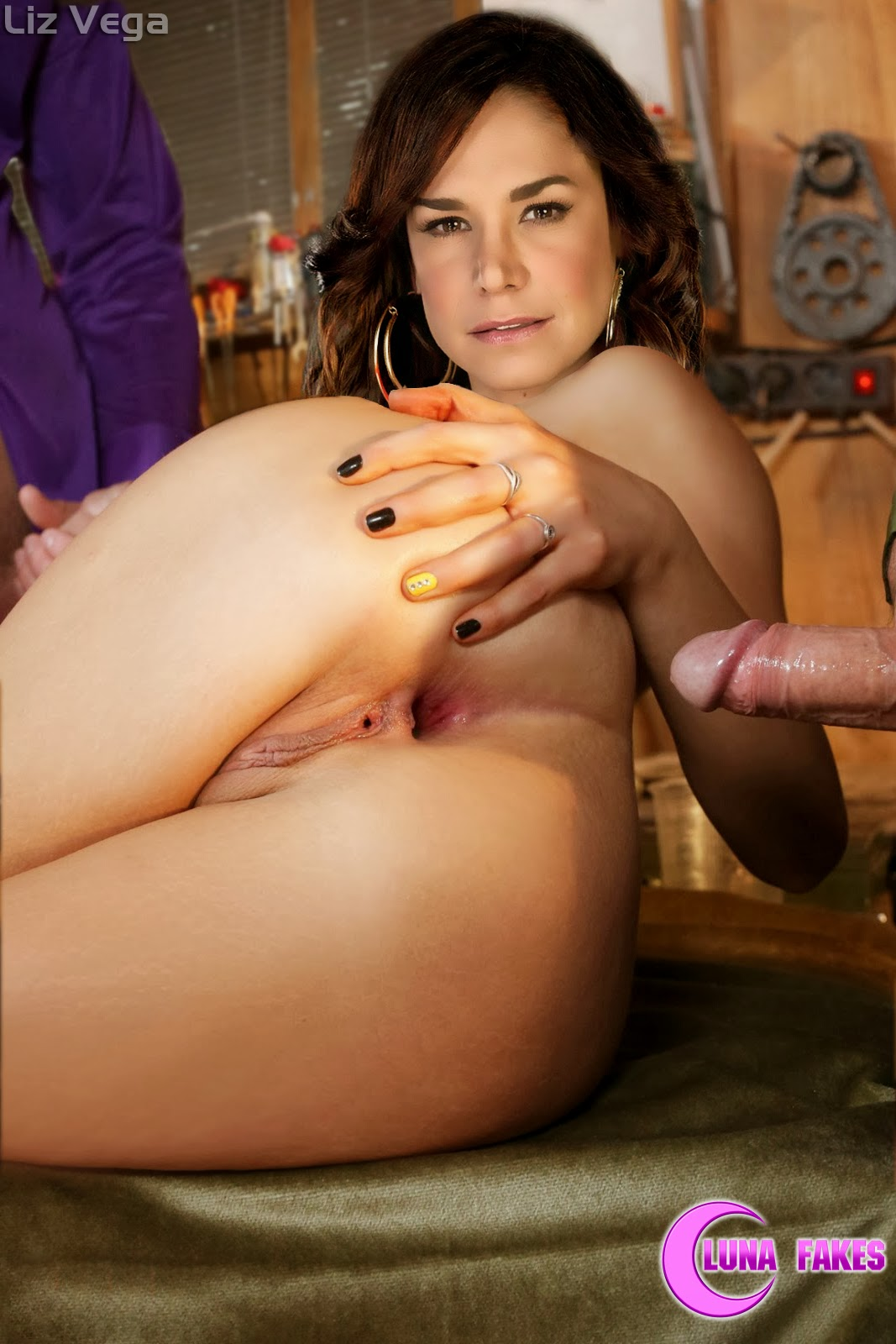 Ana Lucia Dominguez Nude naked ana lucia dominguez xxx - sex archive