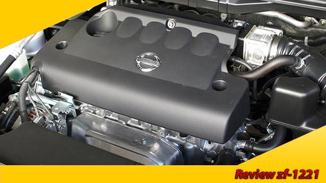 Engine Nissan X-trail Mobil SUV Paling Tangguh dan Nyaman
