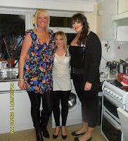 Very Big giantess Tall women