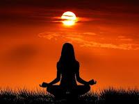 Jadikan Meditasi sebagai Gaya Hidup