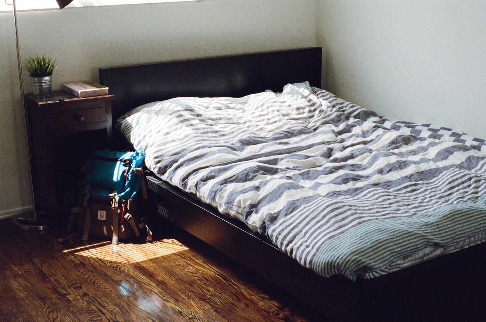 quartos bonitos