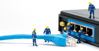 teknisi jaringan, network IT
