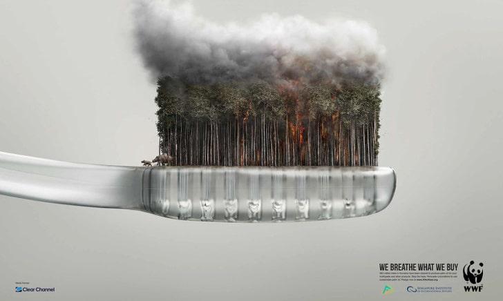 Bencana akibat kerusakan lingkungan