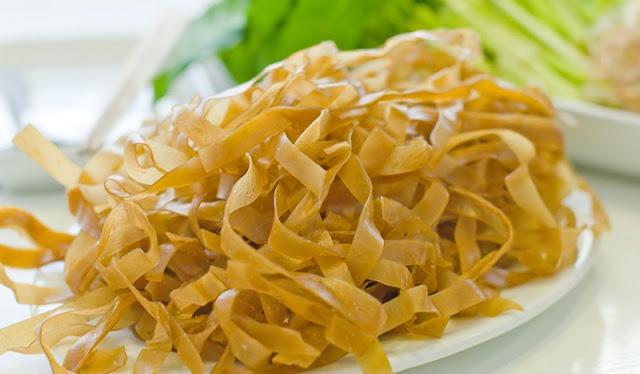 Crab soup for the Hai Phong soul 1