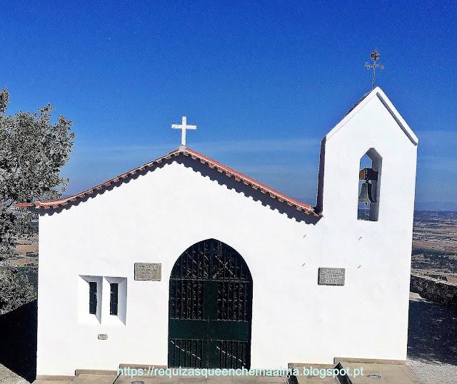 Igreja Serra da Marofa