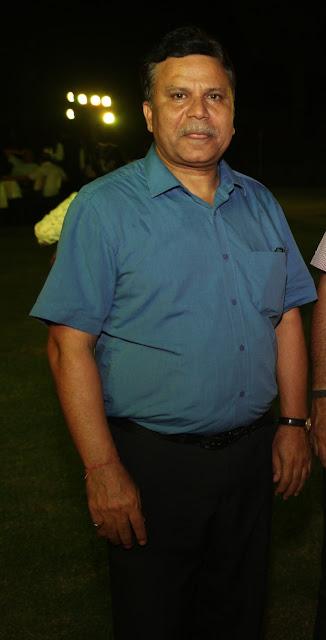 Entrepreneur Sudhir Sobti