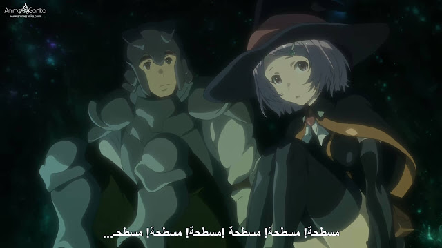 جميع حلقات انمى Hai to Gensou no Grimgar بلوراي BluRay مترجم أونلاين كامل تحميل و مشاهدة
