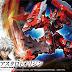 HG 1/144 Gundam Astaroth Origin - Release Info, Box art and Official Images