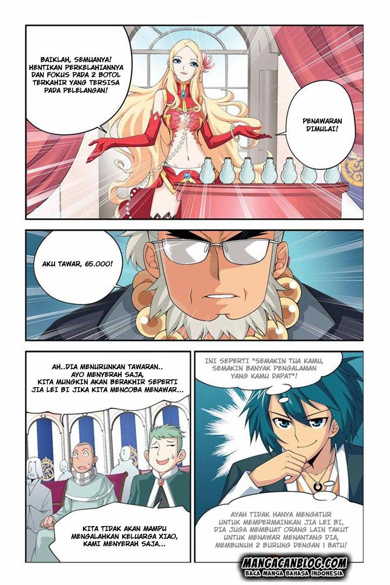 Battle Through the Heavens Chapter 13-39