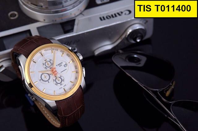 Đồng hồ nam Tissot T011400