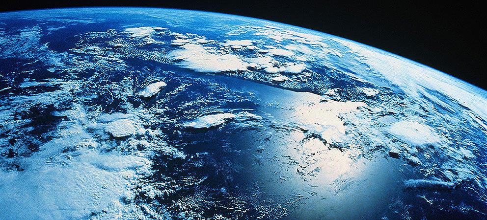 ¿Qué pasaria si la Tierra dejara de girar?