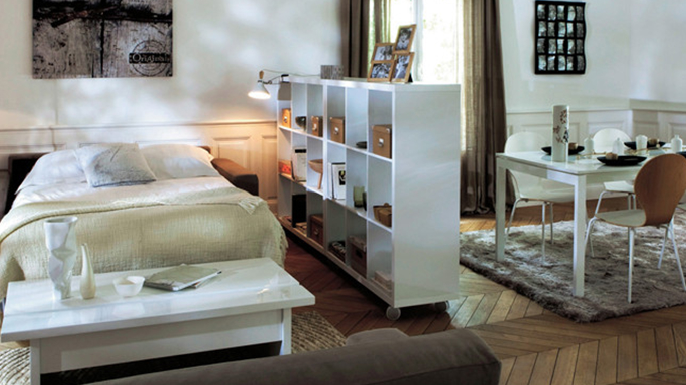 apartamentos de 30m²