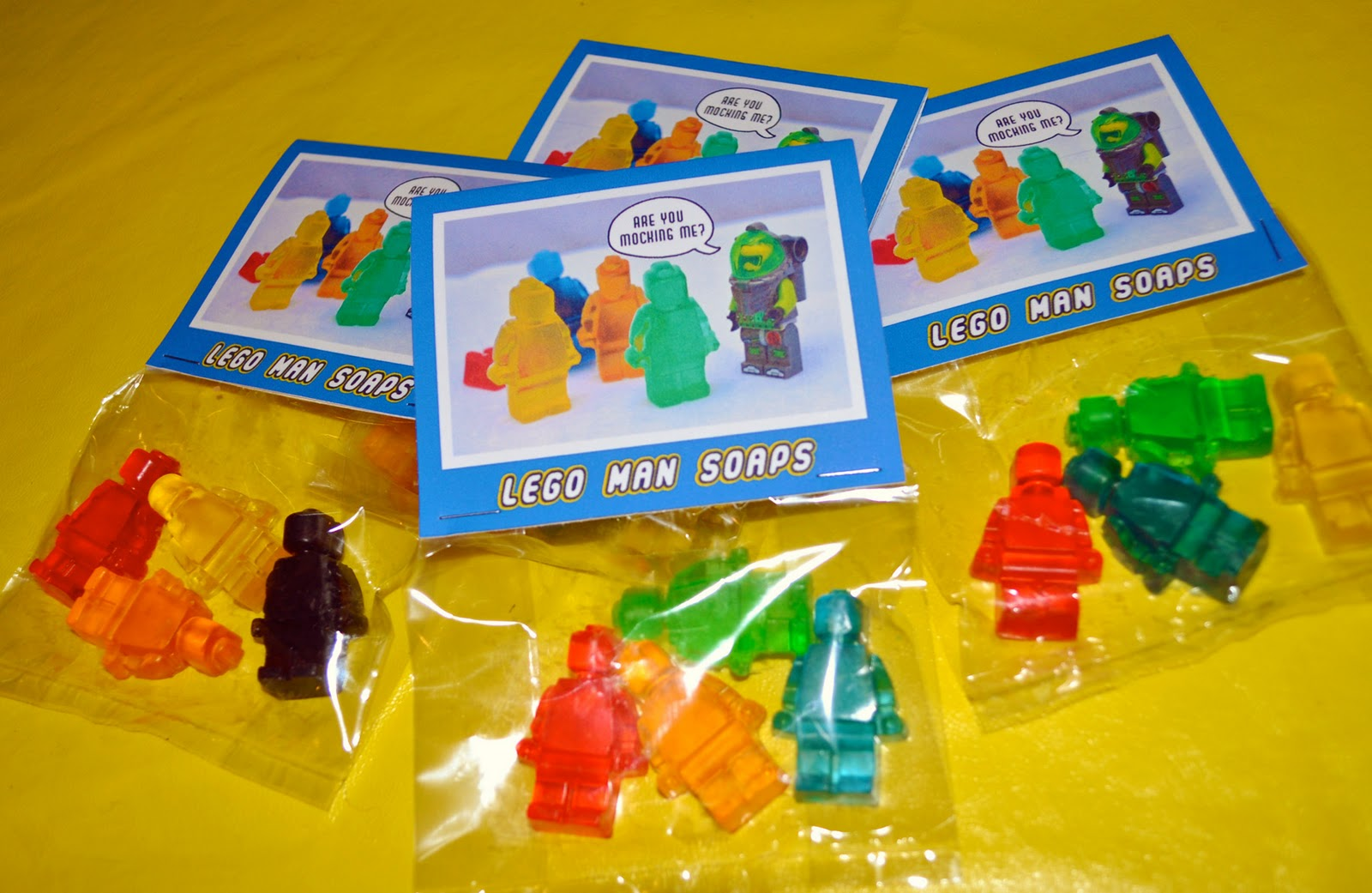 lego man birthday - photo #41