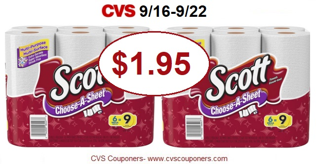 http://www.cvscouponers.com/2018/09/hot-pay-195-for-scott-paper-towels-or.html