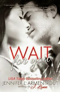 Resultado de imagen para wait for you libro