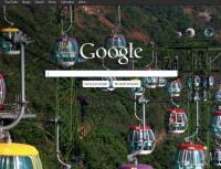 Cambiare sfondo su Google