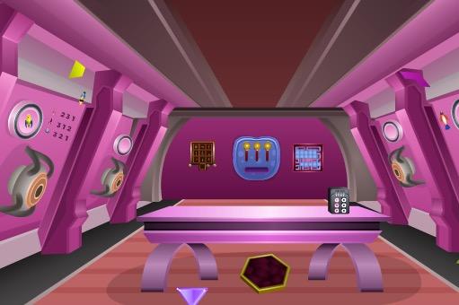 Play YolkGames New Spaceship E…