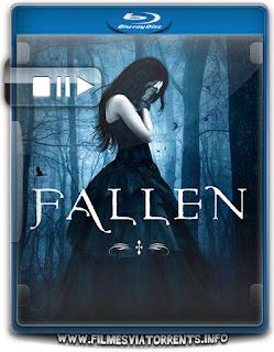 Fallen – O Filme Torrent - BluRay Rip 720p e 1080p Dual Áudio