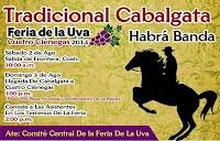 programa feria de la uva cuatro ciénegas 2014