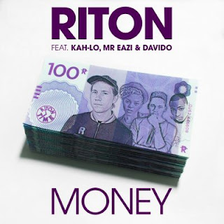 Video: Riton - money featuring Kah-lo, mr eazi and davido