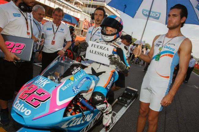 Gantikan Pedrosa, Dovizioso Kini Jadi Pembalap Paling Pendek di MotoGP