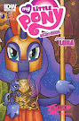 My Little Pony Micro Series #10 Comic Cover Jetpack Variant