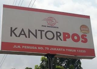 Info Terbaru Jam Buka Kantor Pos Pusat Jl Swasembada Jakarta Utara Jam Buka Layanan Kantor Pos