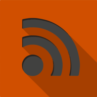 rss square icon