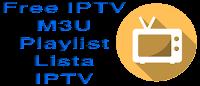 (NEW) FREE IPTV Lists Premium World+Sport HD/SD Channels M3U & M3U8 Playlist 22-10-2018