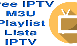 (NEW) FREE IPTV Lists Premium World+Sport HD/SD Channels M3U & M3U8 Playlist 23-10-2018
