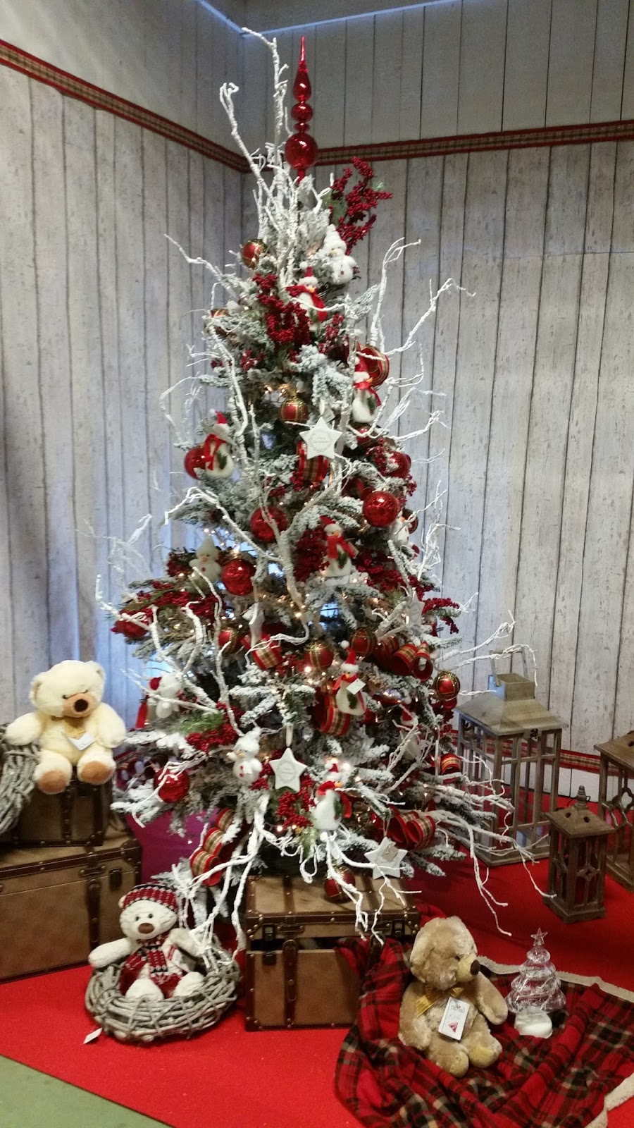 Come Decorare Lalbero Di Natale