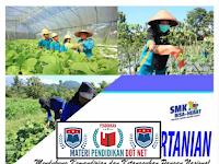 Buku Laboratorium Edukasi Tani SMK Terbaru Tahun 2019