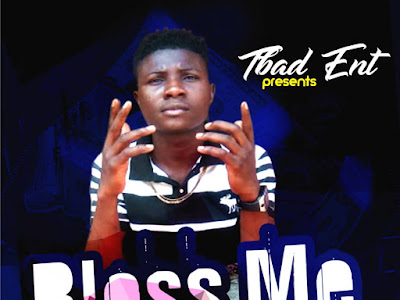 DOWNLOAD MP3: T Turnner - Bless me (Prod by TBad)