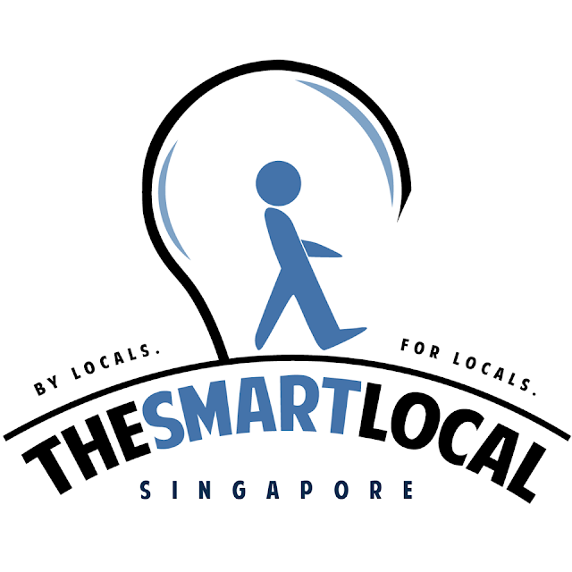 TheSmartLocal Logo