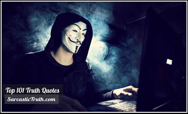 Top Truth Quotes sayings