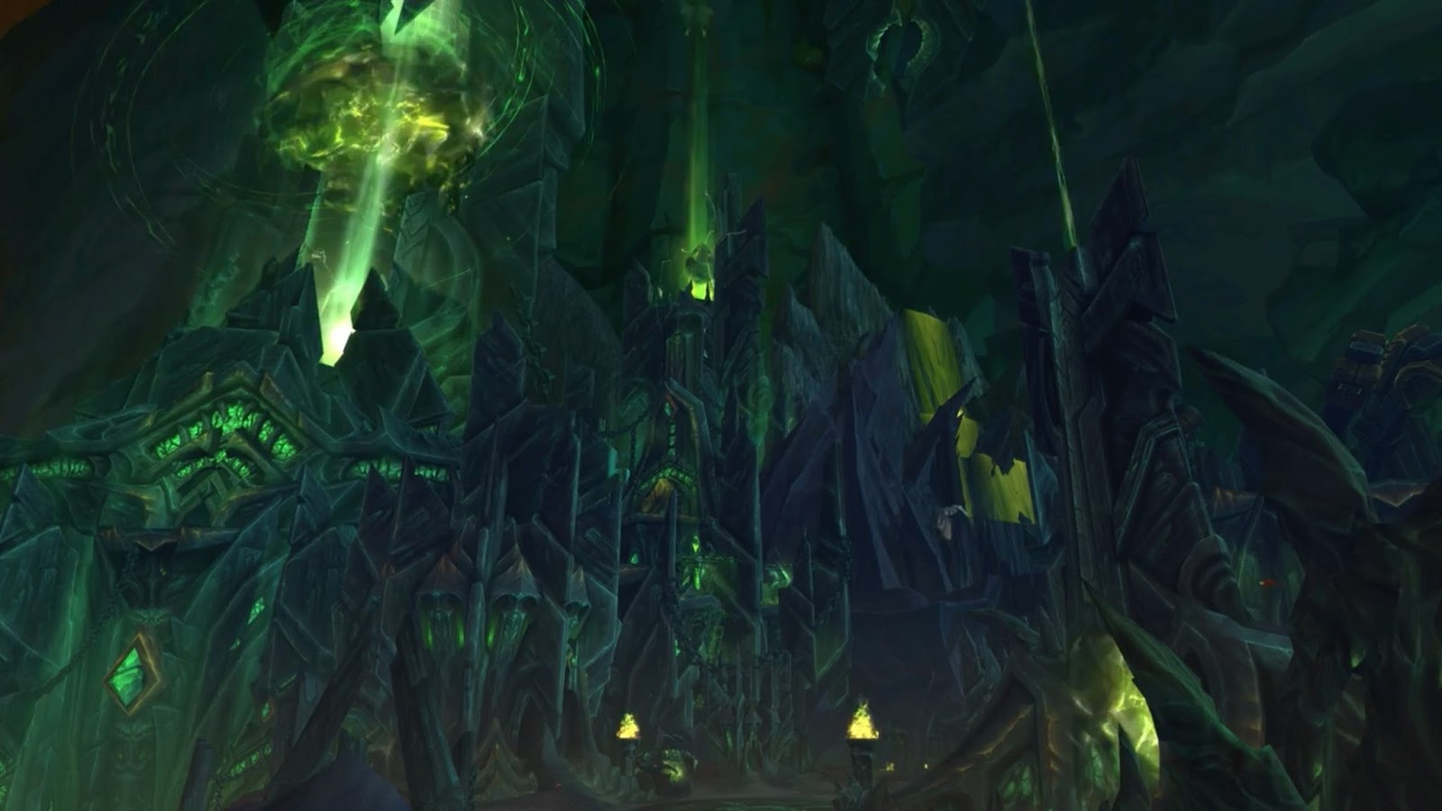 Wow Achievements Antorus The Burning Throne Sets 3 Monk