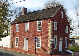 The Lewis Store in Fredericksburg