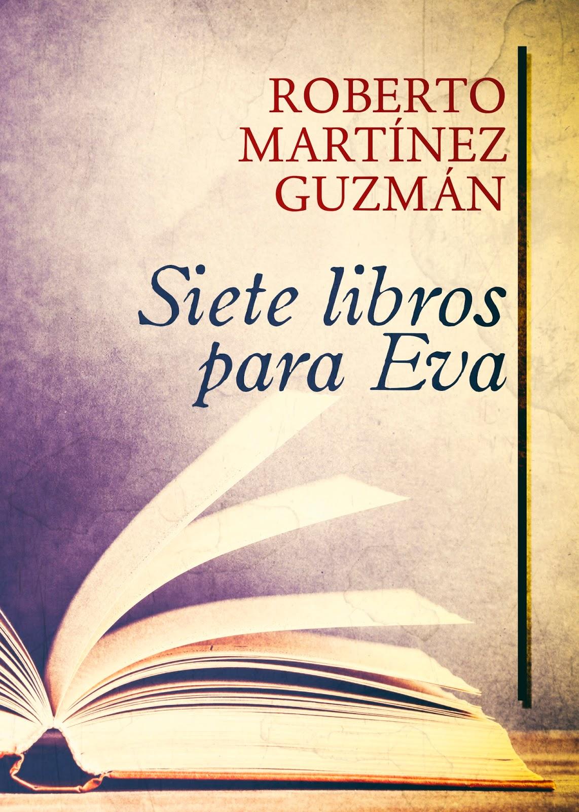 libros siete: