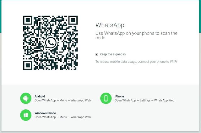 computer ya laptop me whatsapp kaise chalaye
