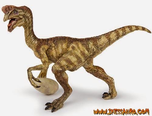 Papo Oviraptor Boneco