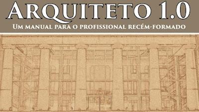 O livro Arquiteto 1.0 está disponível agora na Amazon.