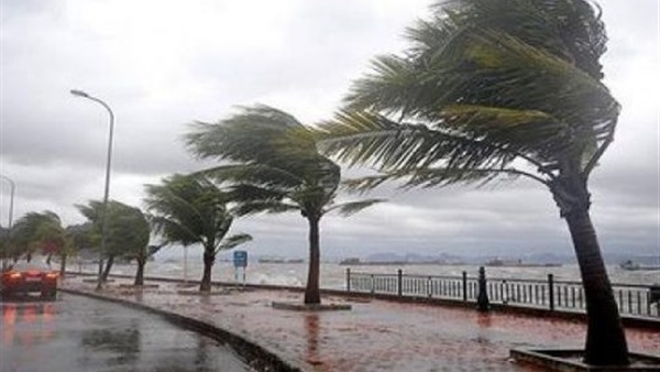 الأرصاد الجوية: توقع سقوط أمطار في القاهرة وعدم استقرار للطقس طوال 72 ساعة