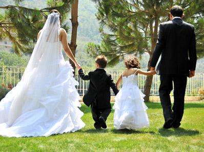 متجر الزفاف